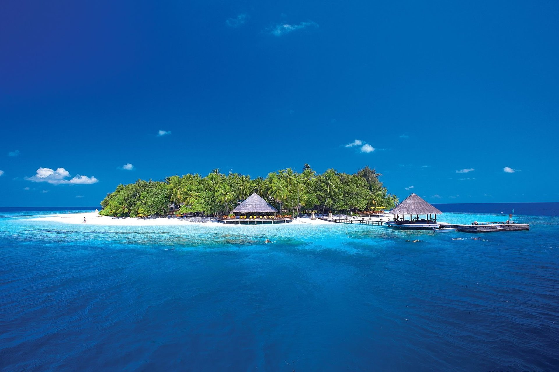 Tour India e Maldive
